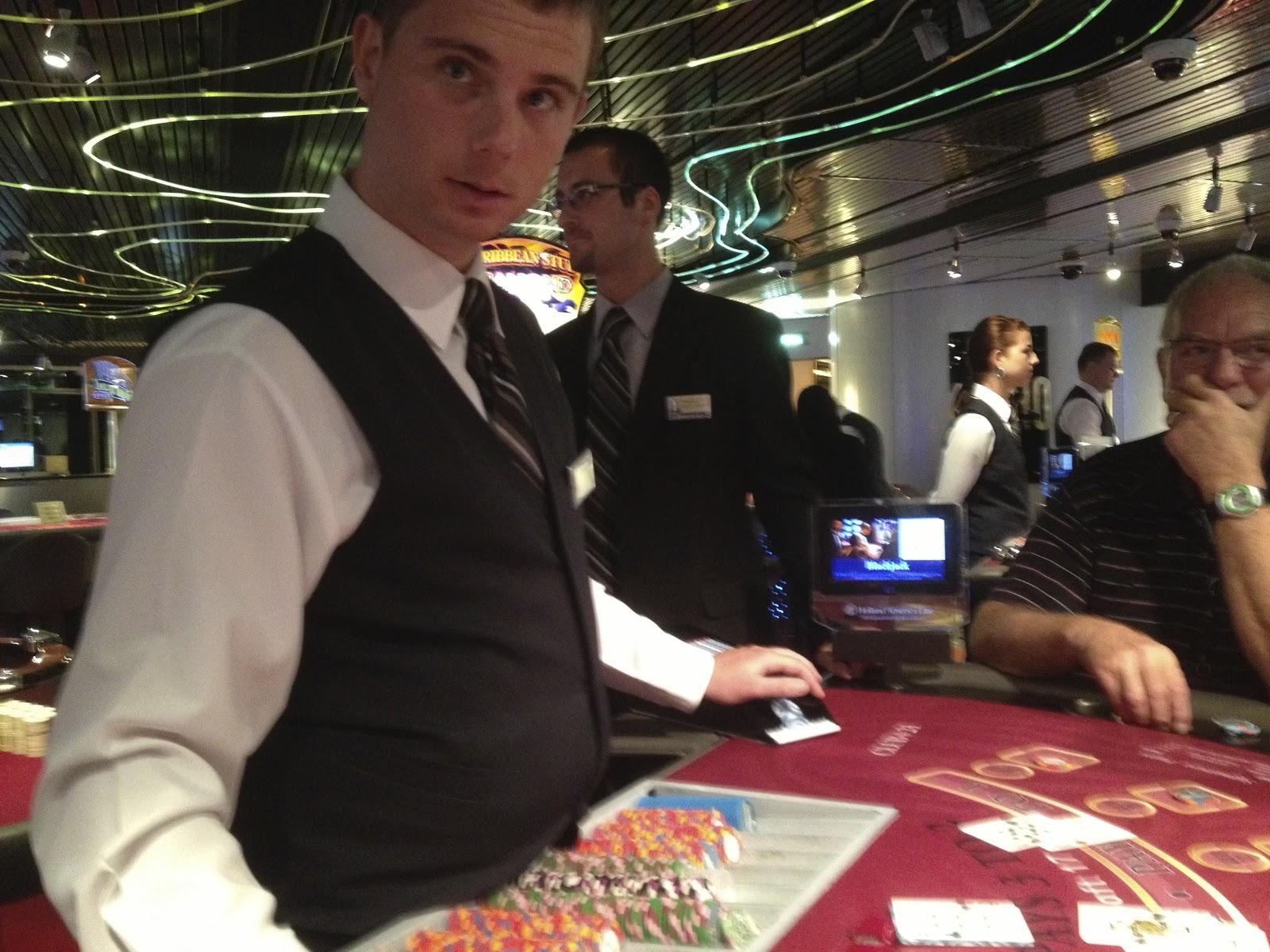 Casino dealer resume cover letter diamond jo casino buffet