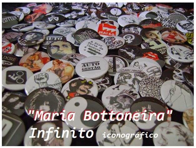 Maria Bottoneira RJ