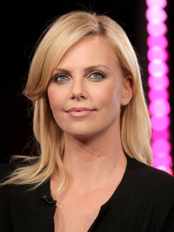 Charlize Theron Hairstyle Trends Charlize Theron Hairstyle Trends