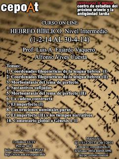 curso hebreo online
