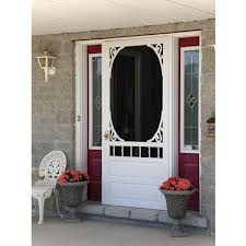 Home depot screen doors - Screen storm doors home depot ...