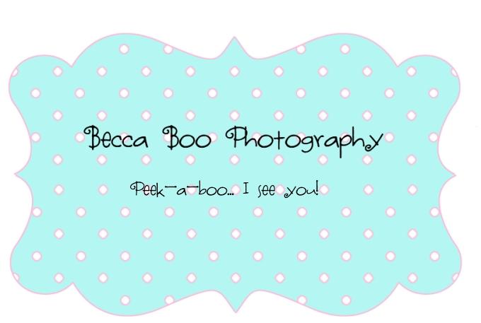 becca boo photography