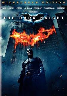 Carátula Batman: El caballero de la noche película brrip latino 2008