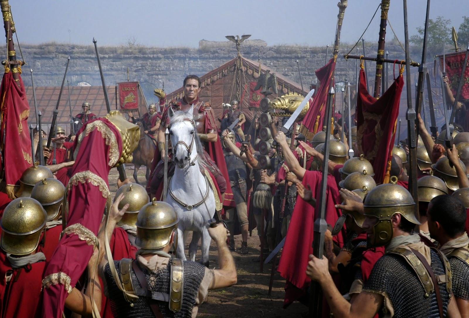 Roma serie HBO