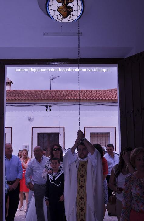 comuniones 2012