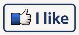 Logo Facebook LIKE