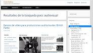 Lluís Codina web