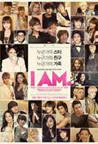 I Am – SM Town Artists tập 8