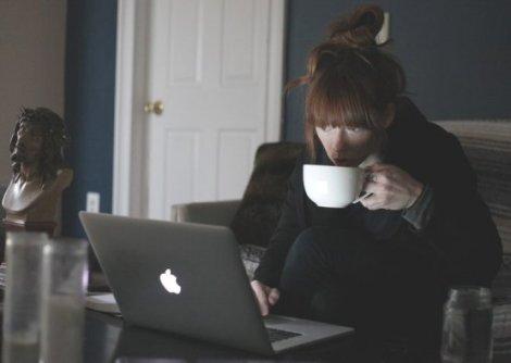 Hattie Watson - MacBook Pro