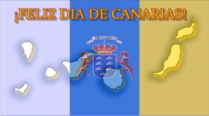 Resultado de imagen de día de canarias