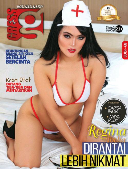 Gress Magazine Edisi 68 Janauri 2019