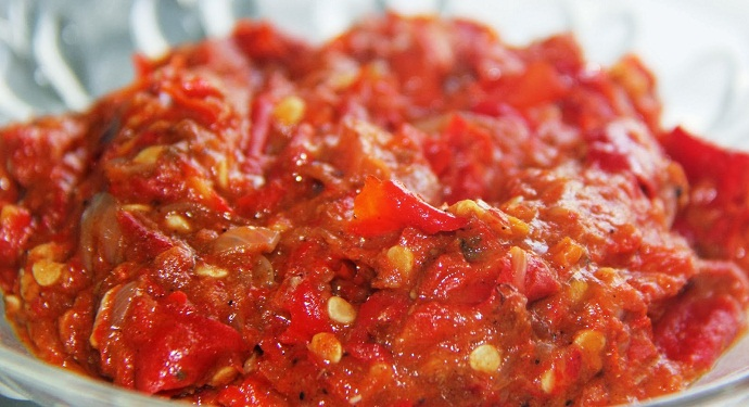 Image result for ada sambal
