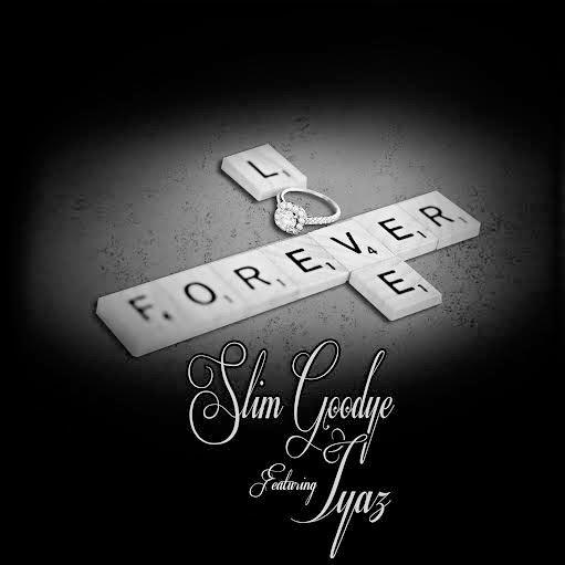 """Slim Goodye (@A1Goodye) f. Lyaz (@LyazLive) - """"Forever"""" via @rrappromo"""