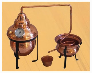 Top 7 Distilling Safety Tips ~ Whiskey Still For Sale