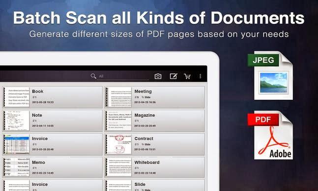 CamScanner -Phone PDF Creator apk Download