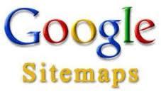 Cara membuat  Sitemap  atau peta situs di Google