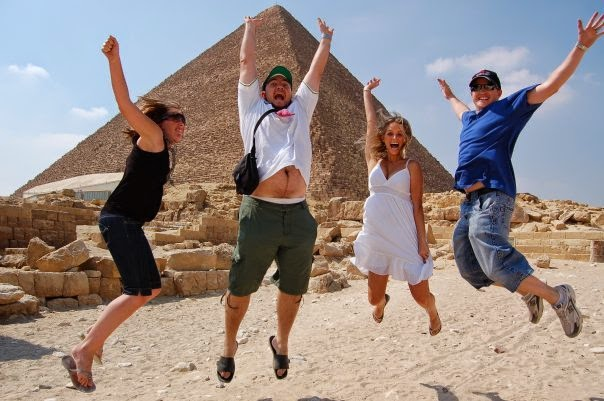 Is It Safe To Travel To Egypt