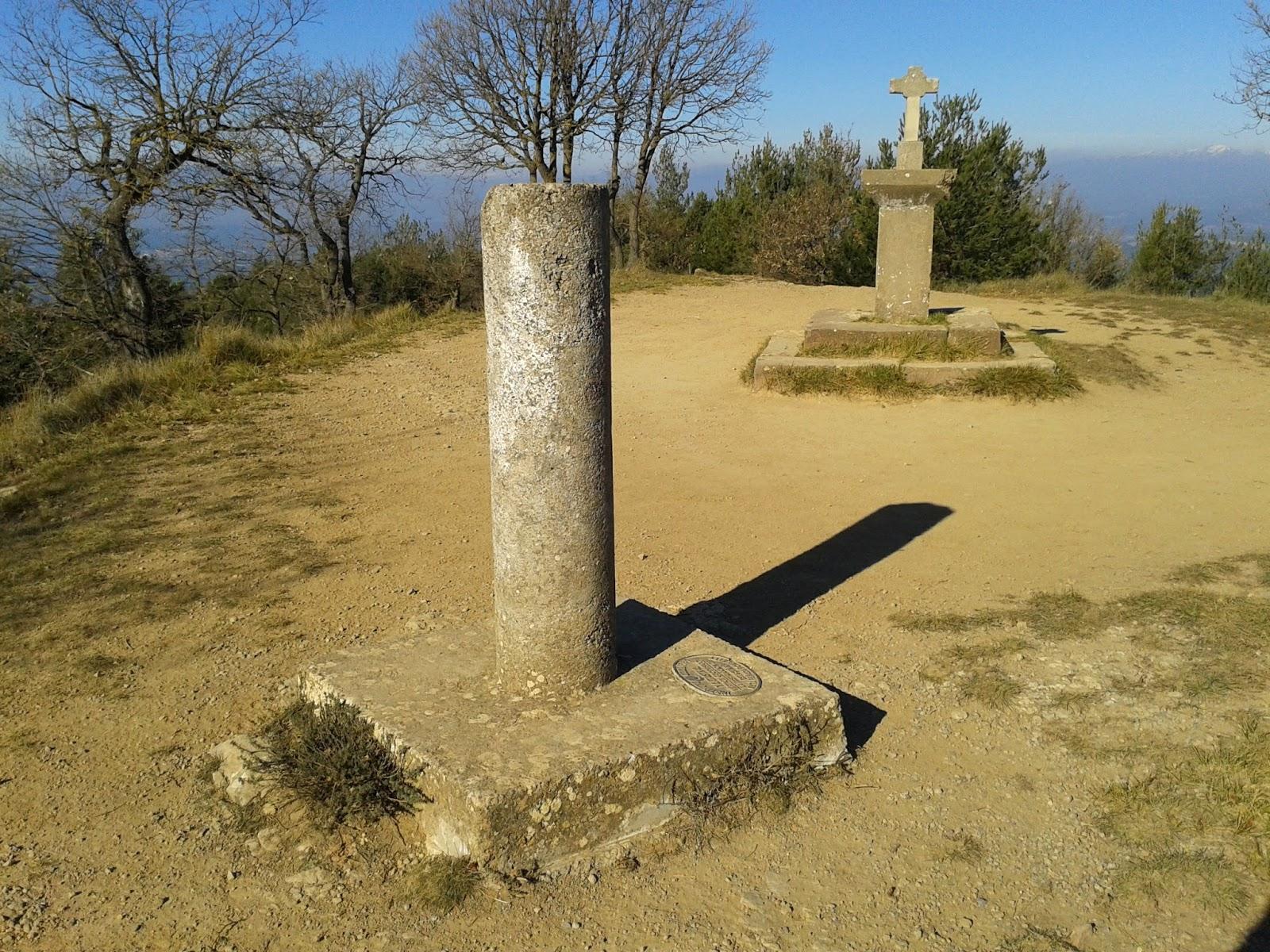 Puig de la Caritat (El repte dels 100 cims)