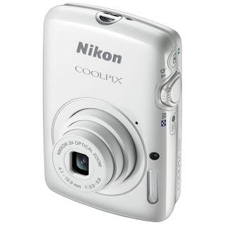 Harga Kamera Nikon Coolpix S01