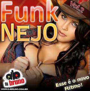 Dj Bruno – FunkNejo Vol .02