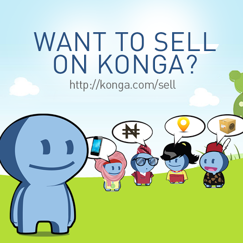Konga wants to be the ultimate marketplace in Nigeria