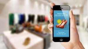 iBeacon de Apple une los mundos físico y virtual