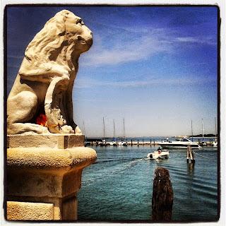 chioggia ponte vigo leoni
