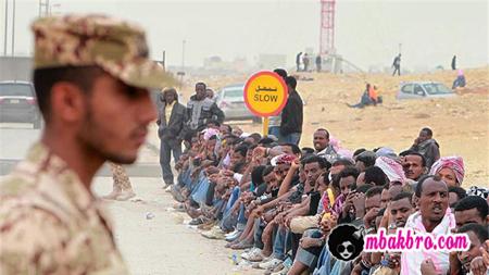 pekerja migran