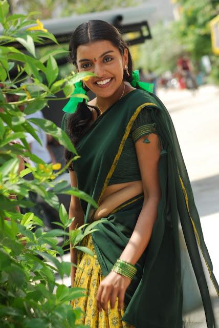 Divya Nageswari Hot