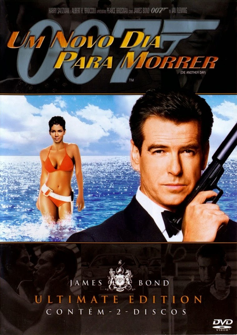 007: Um Novo Dia Para Morrer – Dublado (2002)