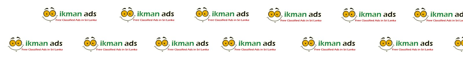 All ads - Classifieds in Sri Lanka on ikman.lk