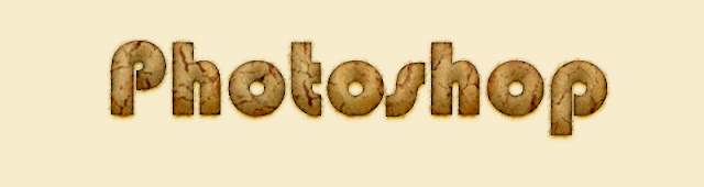 text+biskuit15 Cara membuat Text Cookies Typography dengan photoshop
