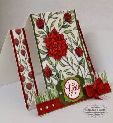 Stampin Up saleabration 2015 bonus products