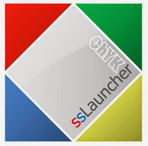 ssLauncher the Original 1.14.16 APK
