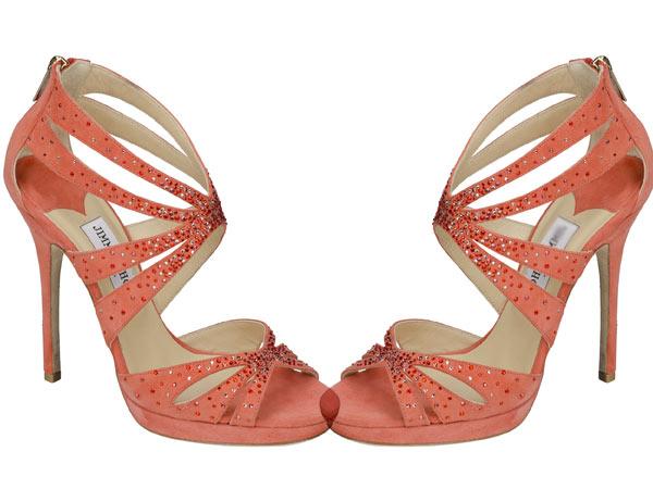 Jimmy Choo Latest 2013 shoes