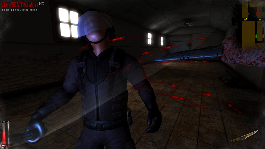 Dementium II HD  - PC RELOADED [FREE DOWNLOAD]