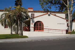 Lindero Hall