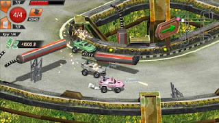 Motor Rock 2 Download Game Motor Rock PC Full Version