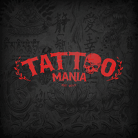 TATTOOMANIA