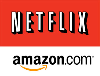 Netflix Logo for Amazon Web Services