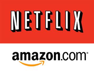 Netflix Logo for Amazon Web Services