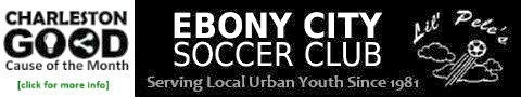 Ebony City Soccer Continues to Serve Inner City Youth