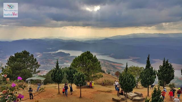 Ghé thăm Cao nguyên Lang Biang 2015