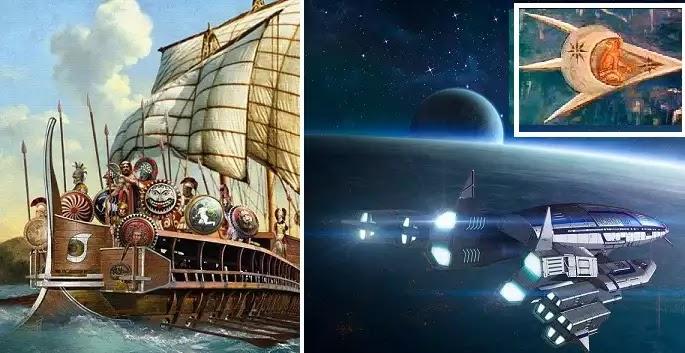 Το πραγματικό ταξίδι του Οδυσσέα και γιατί μας το έκρυψαν