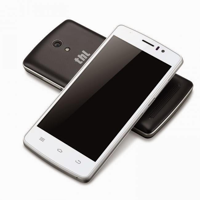 THL 4000, HP Android Spesifikasi Memukau Harga 1 Jutaan