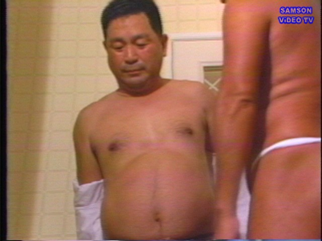 vcd Japanese chubby daddy
