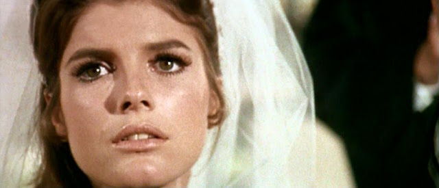katharine ross the graduate makeup
