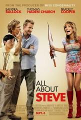 Todo Sobre Steve   3gp/Mp4/DVDRip Latino HD Mega