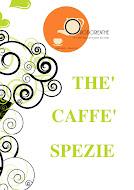 Listino 2013 Tè - Caffè - Spezie