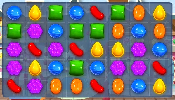 candy crush online play now